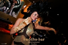Buddha Bar London Knightsbridge 5th Birthday Party - ©Paparazzi VIP Photography