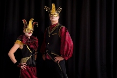 Masquerade-themed-speciality-acts