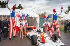 Event-Dancers-UK-American-themed-show-girls-and-stilt-walkers-for-hire