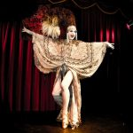 Burlesque performer for hire 23