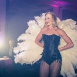 Burlesque performer for hire 25