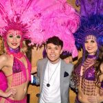 Event-Dancers-UK-Rio-Carnival-Mardi-Gras-themed-dancers-for-hire-pink-purple-edit