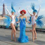 The Vegas Show Girls 24
