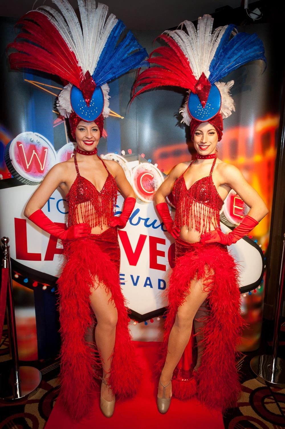 Vegas Show Girls - Event Dancers  Dancers For Hire Uk-6641