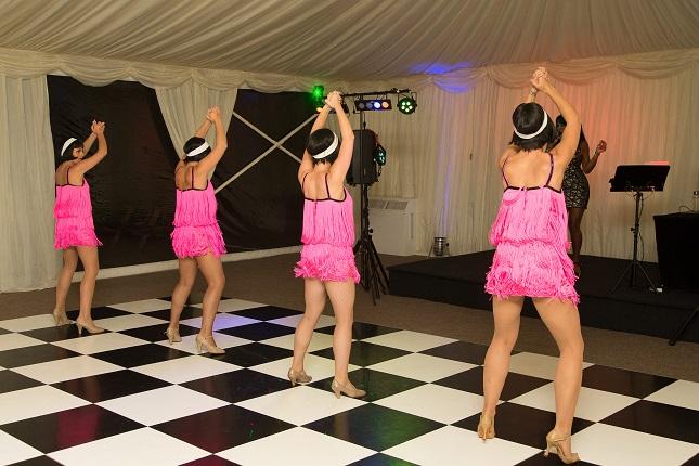 Rolls Royce 1960 >> 60's/70's/80's Dancers - Event Dancers | Dancers for Hire UK