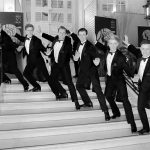 event-dancers-uk male tap dancers great gatsby 1920's