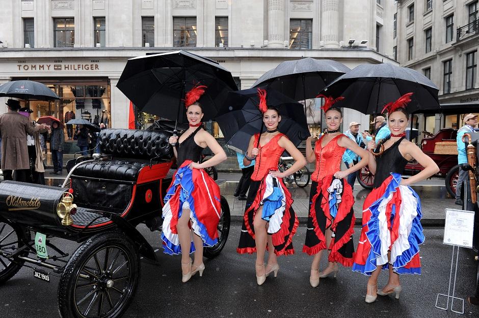 Event Dancers UK Dancers for Hire 10