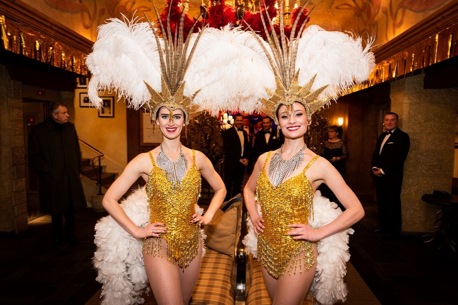 Event Dancers UK Dancers for Hire 03
