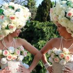 white cream rose hostesses 02